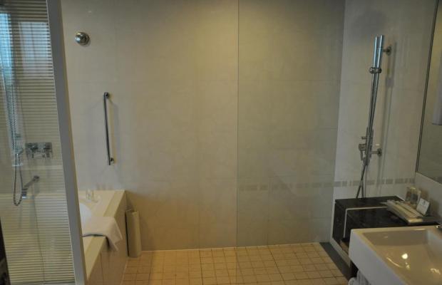 фото отеля Holiday Inn Shanghai Pudong изображение №41