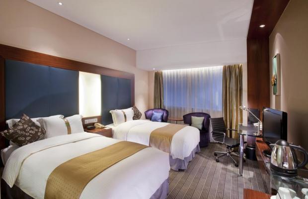 фото Holiday Inn Shanghai Pudong изображение №26