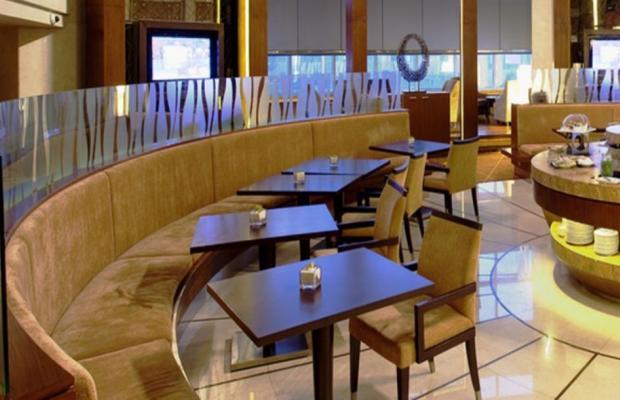 фотографии отеля Holiday Inn Shanghai Pudong изображение №11