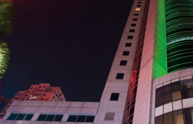 фото Holiday Inn Shanghai Pudong изображение №2