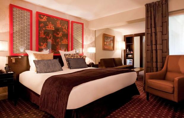 фото Accor Hotel Stendhal Place Vendome Paris - MGallery by Sofitel изображение №10