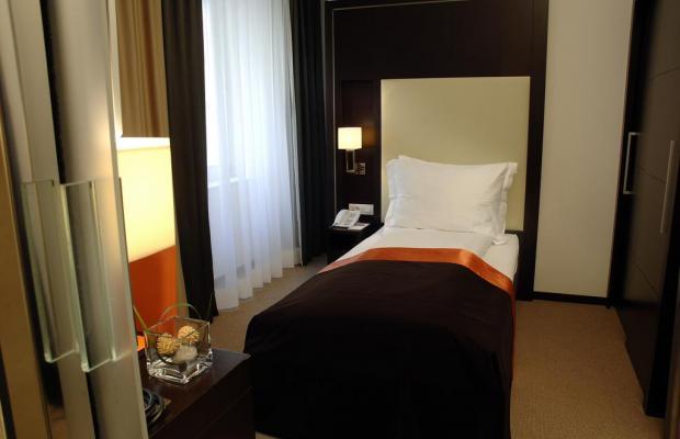 фото Design Hotel The Levante Parliament изображение №30