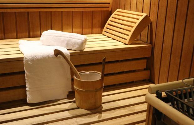 фотографии Design Hotel The Levante Parliament изображение №8
