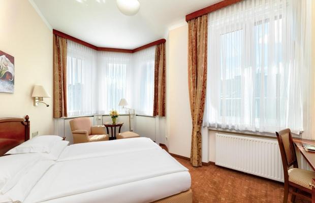 фото отеля Erzherzog Rainer изображение №17