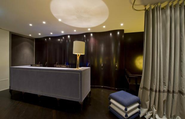 фотографии отеля Design Hotel Topazz изображение №23
