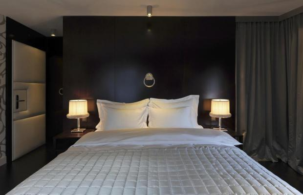 фото отеля Design Hotel Topazz изображение №13
