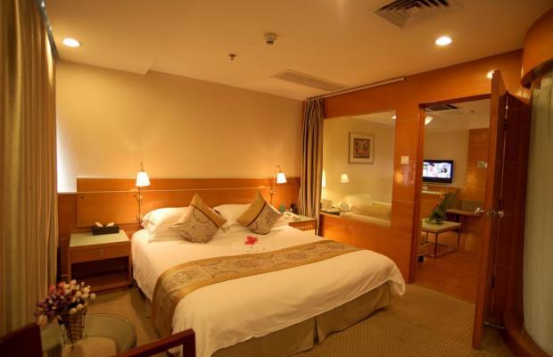 фото Yihe Hotel Ouzhuang изображение №42