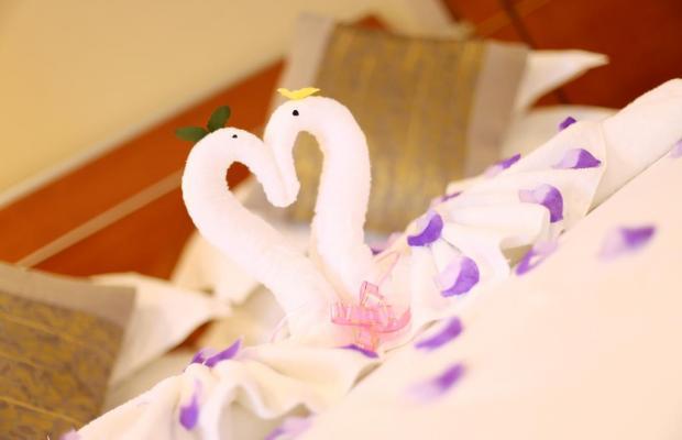 фото отеля Yihe Hotel Ouzhuang изображение №41