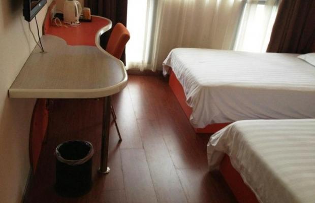 фотографии отеля Motel 168 Pudong Airport Shanghai изображение №7