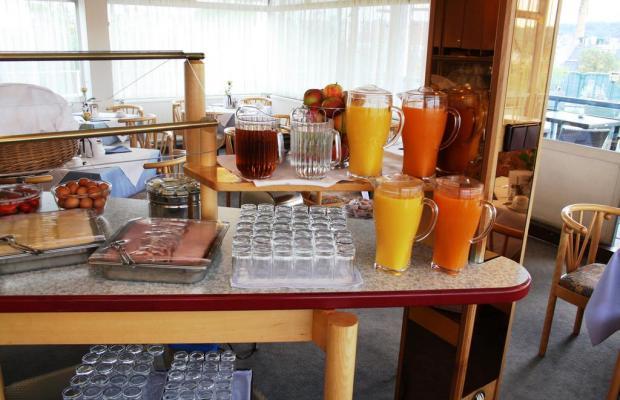 фото Hotel Ekazent Schoenbrunn изображение №14