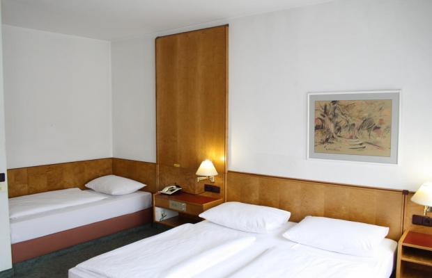 фотографии Hotel Ekazent Schoenbrunn изображение №12