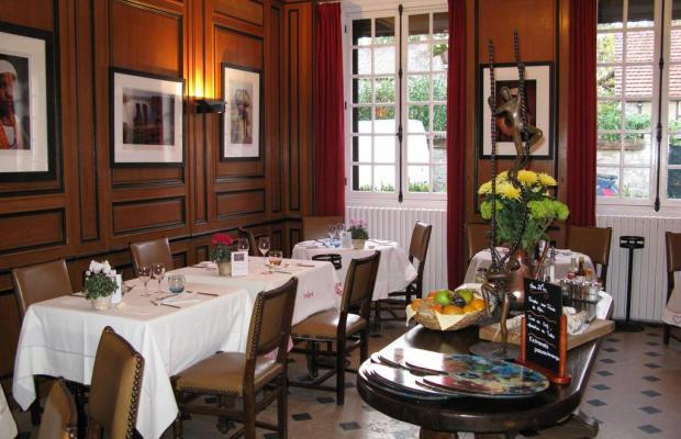 фото отеля Hotellerie Du Bas-Breau изображение №29
