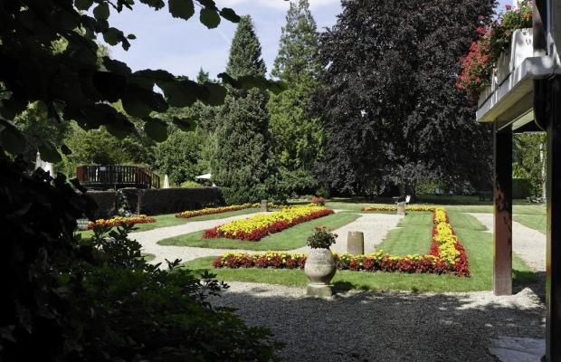 фотографии Hotellerie Du Bas-Breau изображение №24