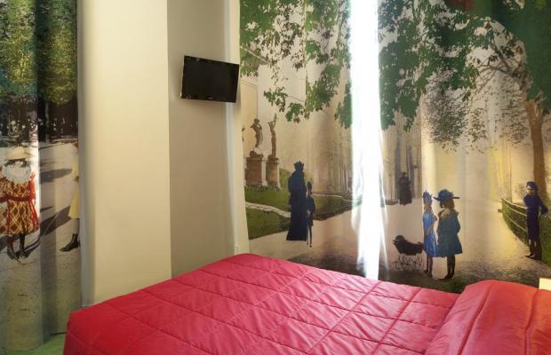 фотографии отеля Hotel Perreyve изображение №11