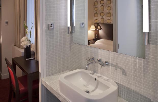 фото Hotel Perreyve изображение №6