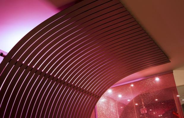 фотографии отеля Hotel Sublim Eiffel изображение №27