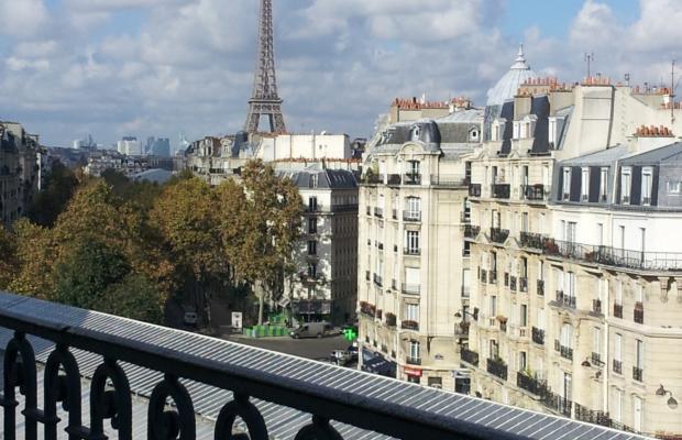 фото отеля Hotel Sublim Eiffel изображение №5