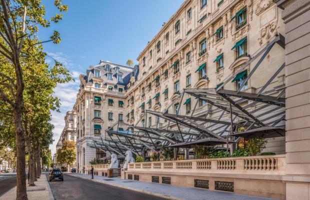 фотографии Hotel The Peninsula Paris изображение №44
