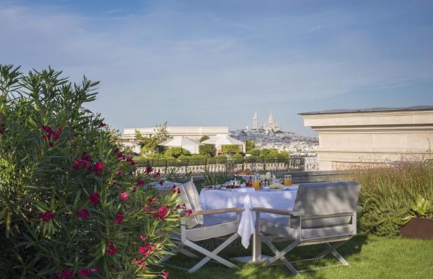 фотографии Hotel The Peninsula Paris изображение №36
