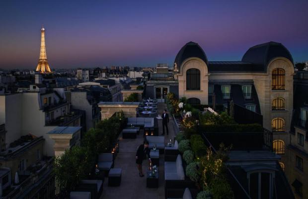 фото Hotel The Peninsula Paris изображение №22