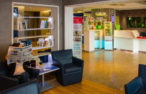 фотографии отеля Ibis Styles Paris Tolbiac Bibliotheque изображение №15