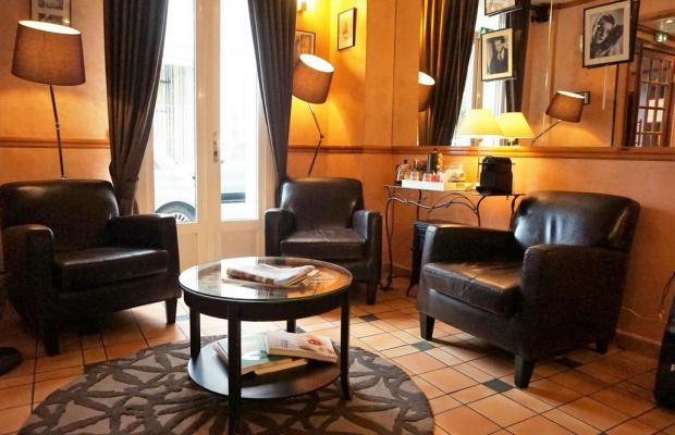 фото отеля Istria St Germain Hotel Paris изображение №13