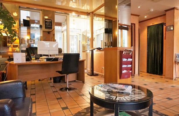 фотографии Istria St Germain Hotel Paris изображение №12