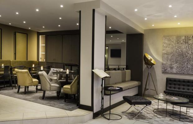 фотографии отеля Best Western Paris Italie (ex. Best Western Hotel Weha) изображение №35