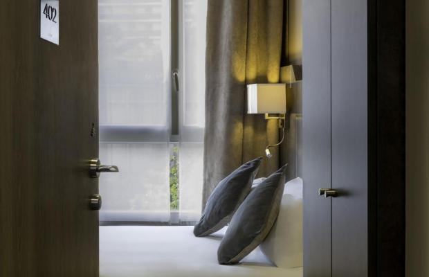 фото Best Western Paris Italie (ex. Best Western Hotel Weha) изображение №14
