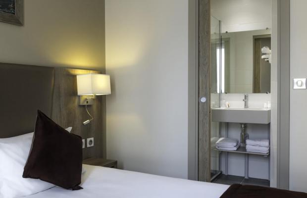 фото отеля Best Western Paris Italie (ex. Best Western Hotel Weha) изображение №13