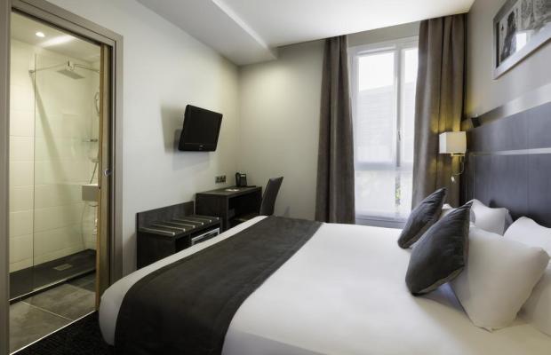 фотографии Best Western Paris Italie (ex. Best Western Hotel Weha) изображение №12