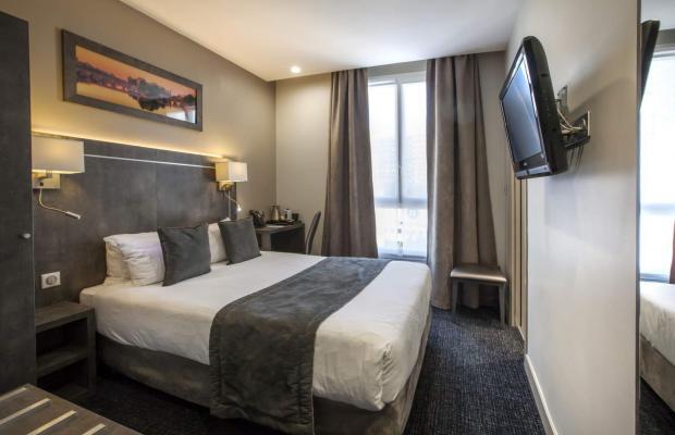 фотографии Best Western Paris Italie (ex. Best Western Hotel Weha) изображение №8