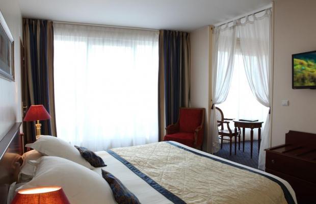 фотографии Best Western Amiral Hotel изображение №12