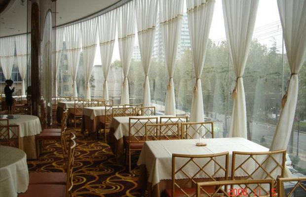 фото Yihe Palace Hotel изображение №22