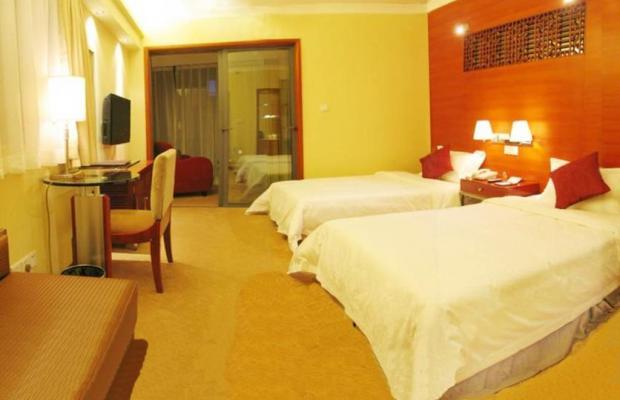фото отеля Yihe Palace Hotel изображение №5