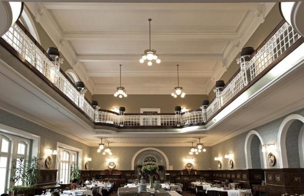 фотографии Curia Palace Hotel Spa & Golf изображение №40