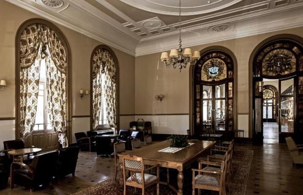 фотографии отеля Curia Palace Hotel Spa & Golf изображение №39