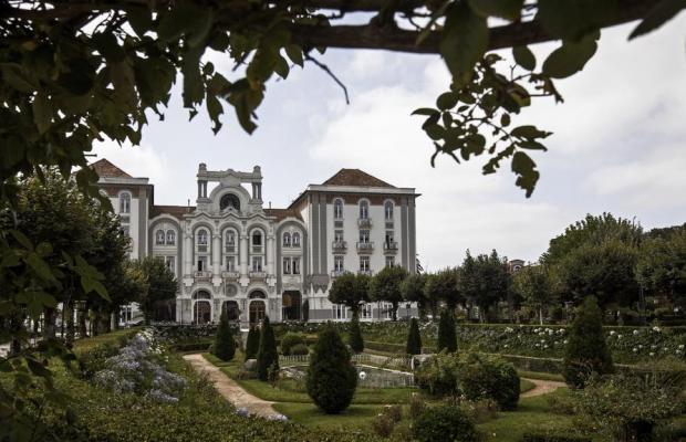 фото отеля Curia Palace Hotel Spa & Golf изображение №37