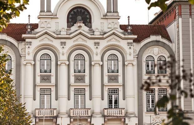 фотографии отеля Curia Palace Hotel Spa & Golf изображение №3