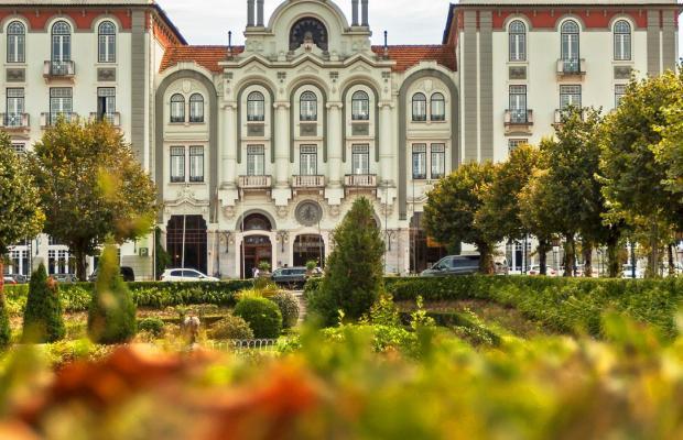 фото Curia Palace Hotel Spa & Golf изображение №2