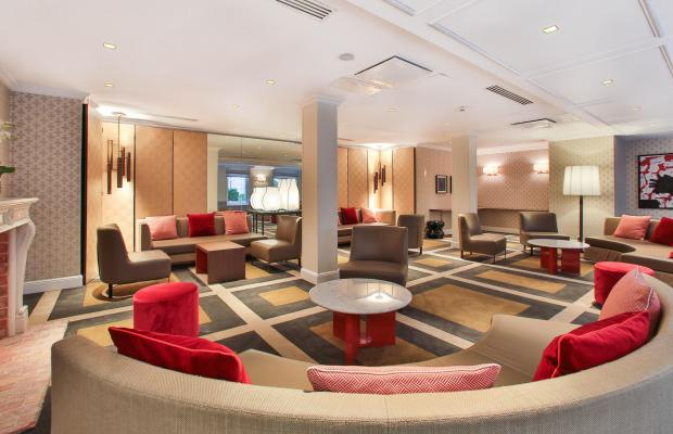 фотографии Fraser Suites Le Claridge Champs-Elysees (ex. Claridge Champs-Elysees) изображение №12