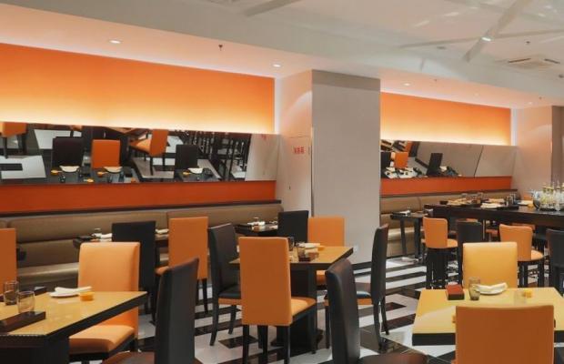 фотографии отеля Holiday Inn Shanghai Hongqiao West изображение №35