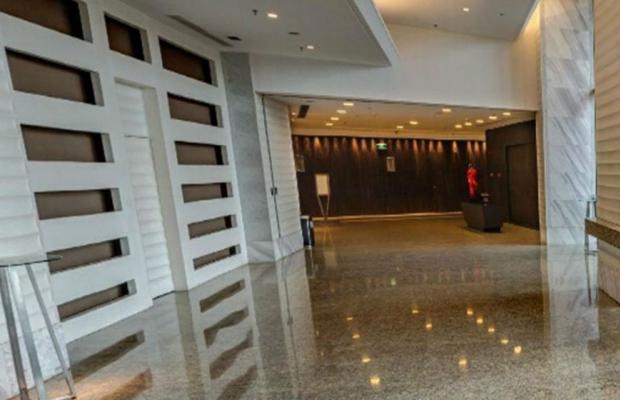 фото отеля Holiday Inn Shanghai Hongqiao West изображение №33