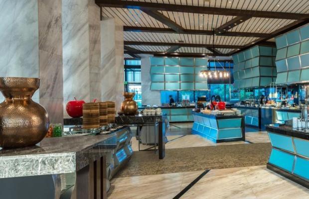 фото Holiday Inn Shanghai Hongqiao West изображение №6