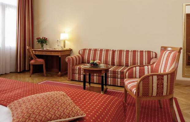фото Austria Trend Hotel Astoria изображение №30