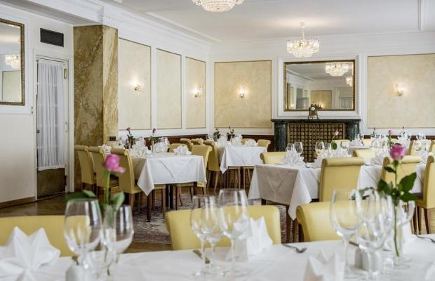 фотографии отеля Austria Trend Hotel Astoria изображение №15