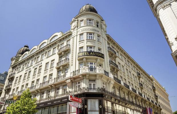 фото отеля Austria Trend Hotel Astoria изображение №1