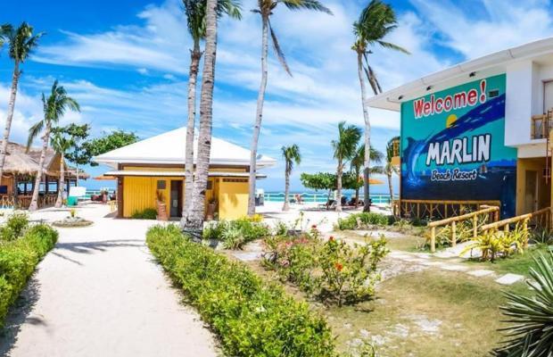 фотографии отеля Marlins Beach Resort изображение №3