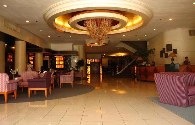 фото отеля The Bellavista Hotel изображение №9