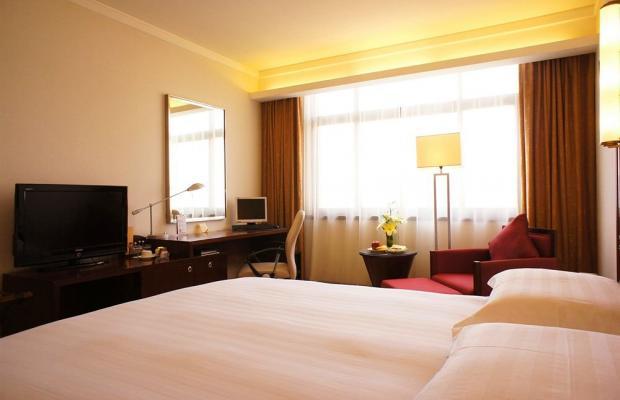 фотографии отеля Ruitai Hongqiao Hotel Shanghai изображение №15